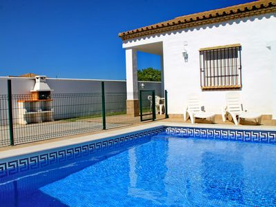 Photo for Villa with private pool in rural area