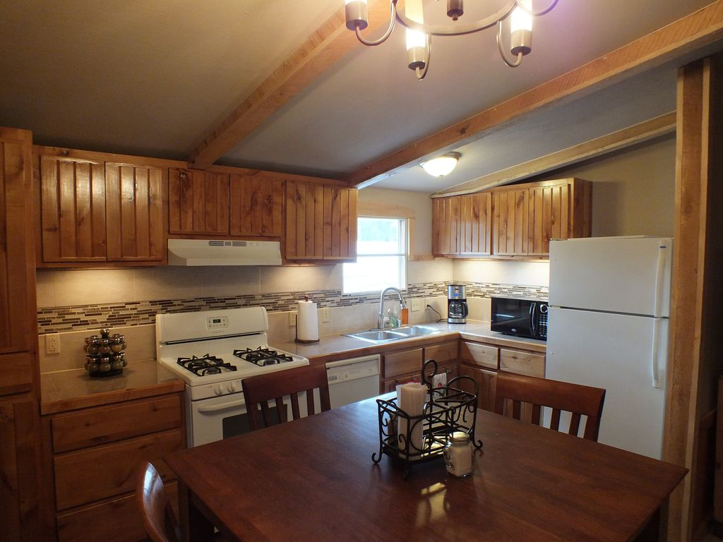 Trail S End Cabin Right In The Heart Of Vrbo