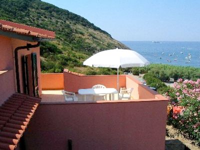 Photo for 2BR Apartment Vacation Rental in NISPORTO