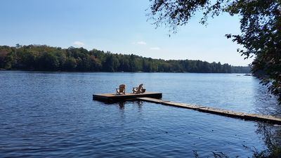 Photo for 3BR Cottage Vacation Rental in Bracebridge, ON