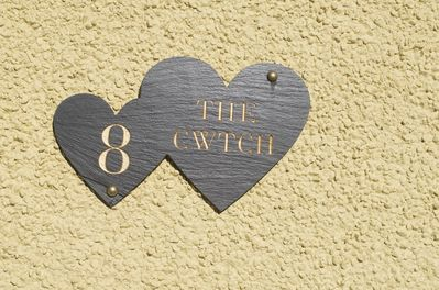 Welcome to the Cwtch.