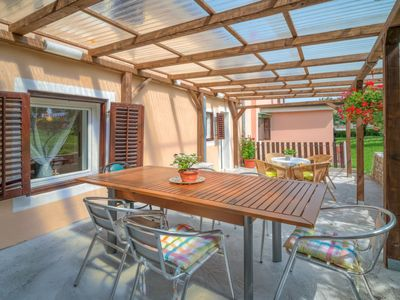 Photo for Vacation home Aria in Umag/Đuba - 6 persons, 3 bedrooms