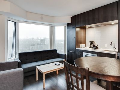 Photo for AMAZING 2 BEDROOM UNIT IN YORKVILLE