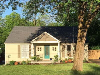 Photo for ❤︎ East Nash Cottage ❤︎ Live Like a Local/Cheap Uber! - Two Bedroom House, Sleeps 4