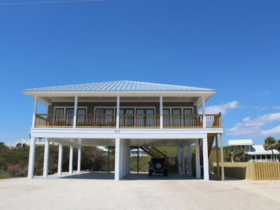 Photo for July 27 - Aug 3 lowered $1200! 4 BR, 4 BA, Pool, Quick & Easy Beach Access