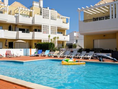 Photo for MODERN 2 BEDROOM APARTMENT WITH SWIMMING POOL in Cabanas de Tavira