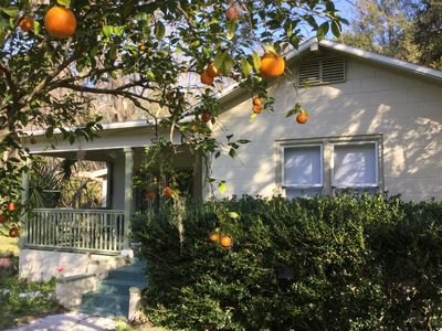 Photo for 2BR House Vacation Rental in McIntosh, Florida