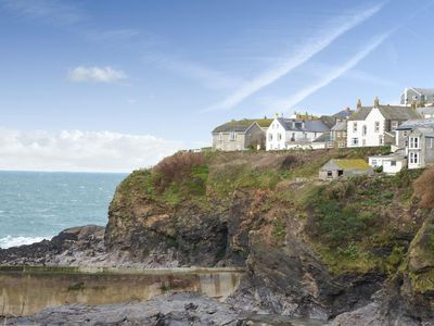 Photo for 4 bedroom accommodation in Port Isaac