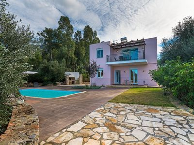 Photo for Villa Mariza in Kokkino Chorio