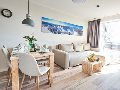 Photo for Apartment / app. for 6 guests with 49m² in Winterberg (121018)