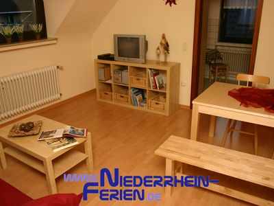 Photo for 1BR Apartment Vacation Rental in Xanten