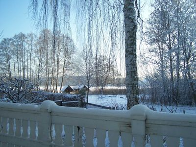 Photo for Cottage on the lake - cottage