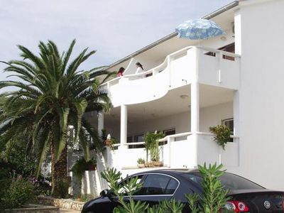 Photo for Apartments Inga, Novalja  in Pag - 5 persons, 2 bedrooms