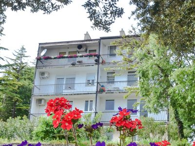 Photo for Holiday apartment 25 m from the sea