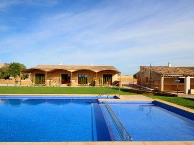 Photo for Holiday apartment Campos for 1 - 4 persons with 1 bedroom - Holiday house