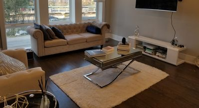 Photo for NEW COZY ENTIRE APARTMENT 1BDd 1BATH CLOSE TO DOWNTOWN,RUSH &UIC