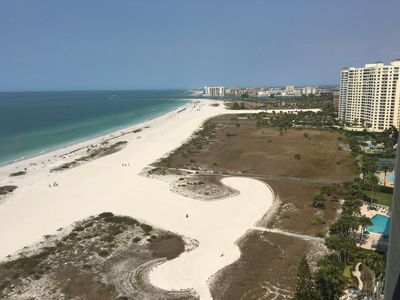Photo for TOP FLOOR Penthouse Views Direct Gulf Front