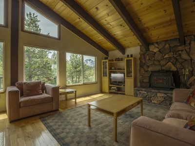 Photo for Pet Friendly 4 Bedroom Starting at $199/Night - Sleeps 12 - South Lake Tahoe, CA