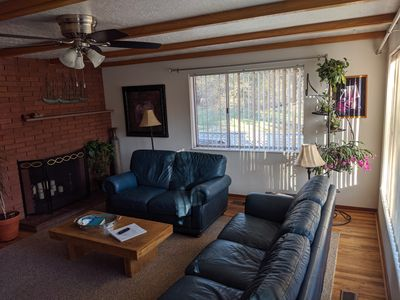 Photo for Privacy and Comfort in the Heart of Ogden