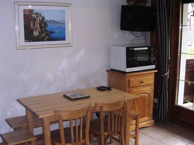 Photo for 2BR Apartment Vacation Rental in LES DEUX ALPES