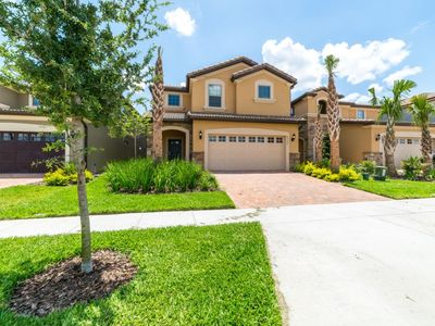 Photo for The Ultimate 6 Bedroom 4 Bathroom Windsor At Westside Resort Community Minutes To Disney