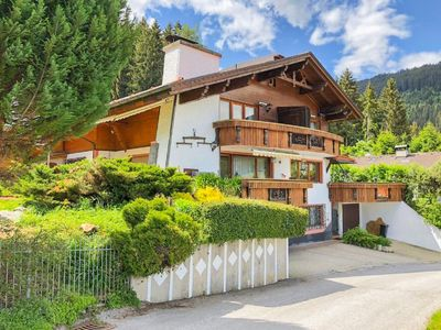 Photo for Apartment Romantik Chalet Karin in Sellrain - 6 persons, 2 bedrooms