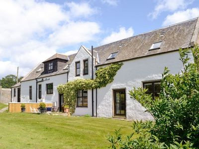 Photo for 3 bedroom accommodation in Aboyne, near Tarland