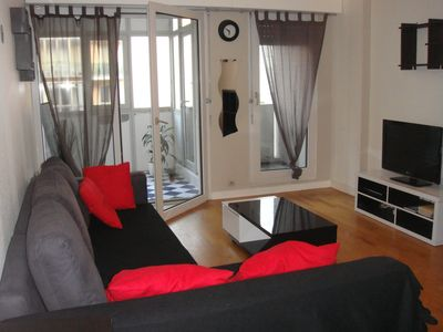 Photo for Apartment 800 meters from the beach of the furrow and 100 meters from the station