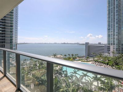 AMAZING BAY FRONT CONDO - NEW BUILDING WITH INCREDIBLE VIEWS