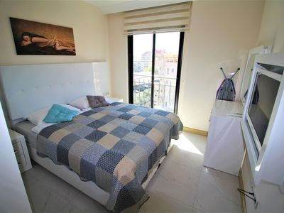 Photo for Granada City Residence 1 + 1 Apartment, New