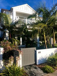 Bright, Beautiful Beach Hale, New, Coronado Village Home