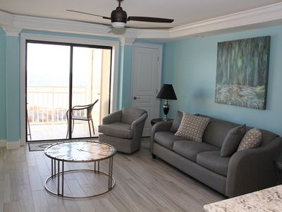 Beaches Are Back Open. Check Out Our New Rates! 2 BD 2 BA Sugar Sands SB241