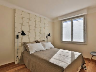 Photo for Luxury apartment with air conditioning