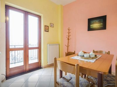 Photo for Apartment near Sorrento and Pompeii