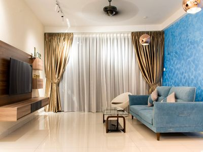 Photo for Grand Artistry Suite by D Imperio Homestay Penang
