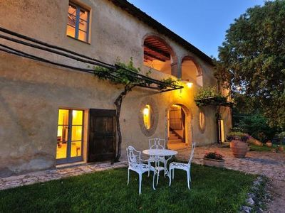 Photo for Holiday house Siena for 18 persons with 9 bedrooms - Holiday house