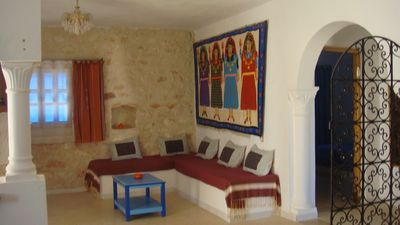 Photo for 4BR House Vacation Rental in Guizen