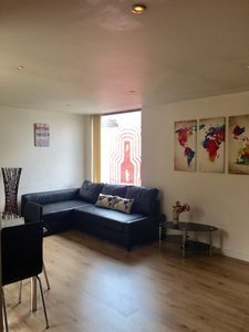 Photo for Two bed two bath Brick Lane Apartment