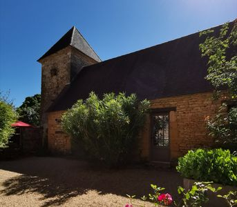Photo for The hamlet of Castanet - Le Pigeonnier (5 people)
