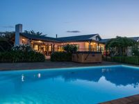 Fabulous for a relaxing getaway in Central Hawkes Bay!
