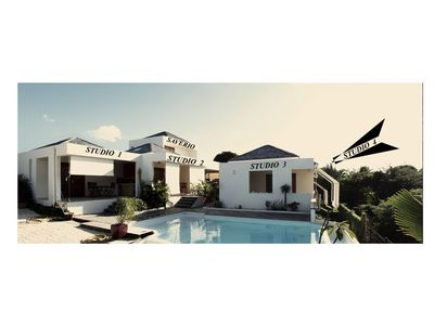 Photo for 1BR Studio Vacation Rental in Sainte Anne, Guadeloupe