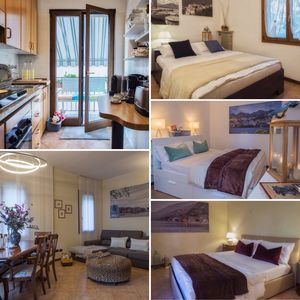 Photo for Your XL flat in Malcesine on Lake Garda
