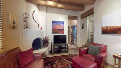 Photo for Artist Dream - Fall in love with this Southwestern home