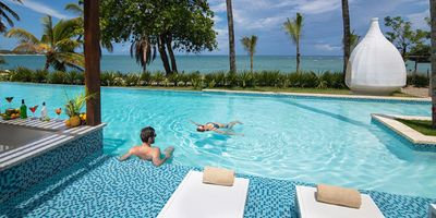 Photo for IMPERIAL SUITES - CABARETE  / 3-Bedroom Suites