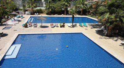 Photo for 1BR Apartment Vacation Rental in Portimão, Algarve