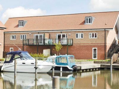 Photo for 2 bedroom accommodation in Burton Water, Lincoln