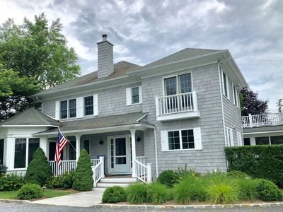 Photo for 6BR House Vacation Rental in Westhampton, New York