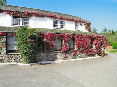 Photo for 1 bedroom property in Threlkeld and St John's in the Vale. Pet friendly.