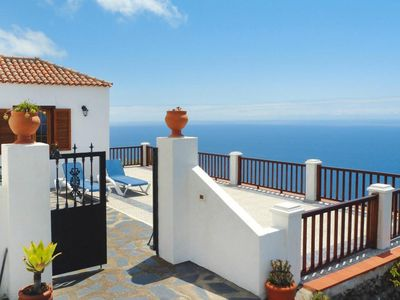 Photo for holiday home, Fuencaliente  in La Palma - 3 persons, 1 bedroom