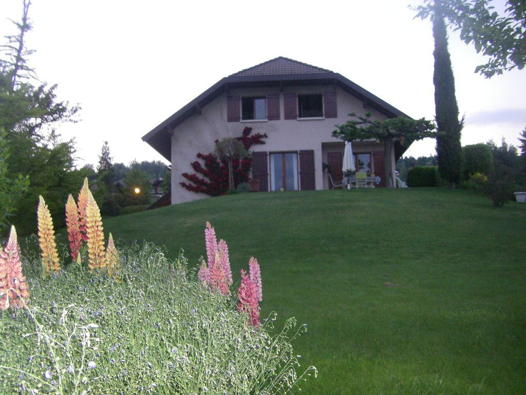 Beautiful house for rent near annecy for 2 to 4 people for Garage ad annecy
